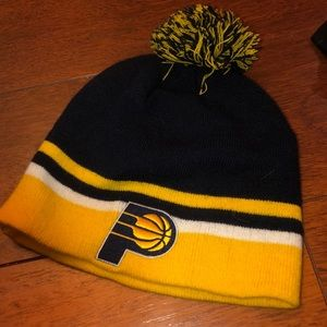 Accessories - Pacers beanie